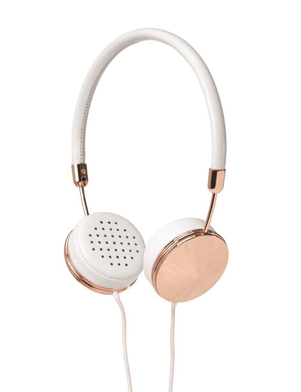 The Leyla Headphones